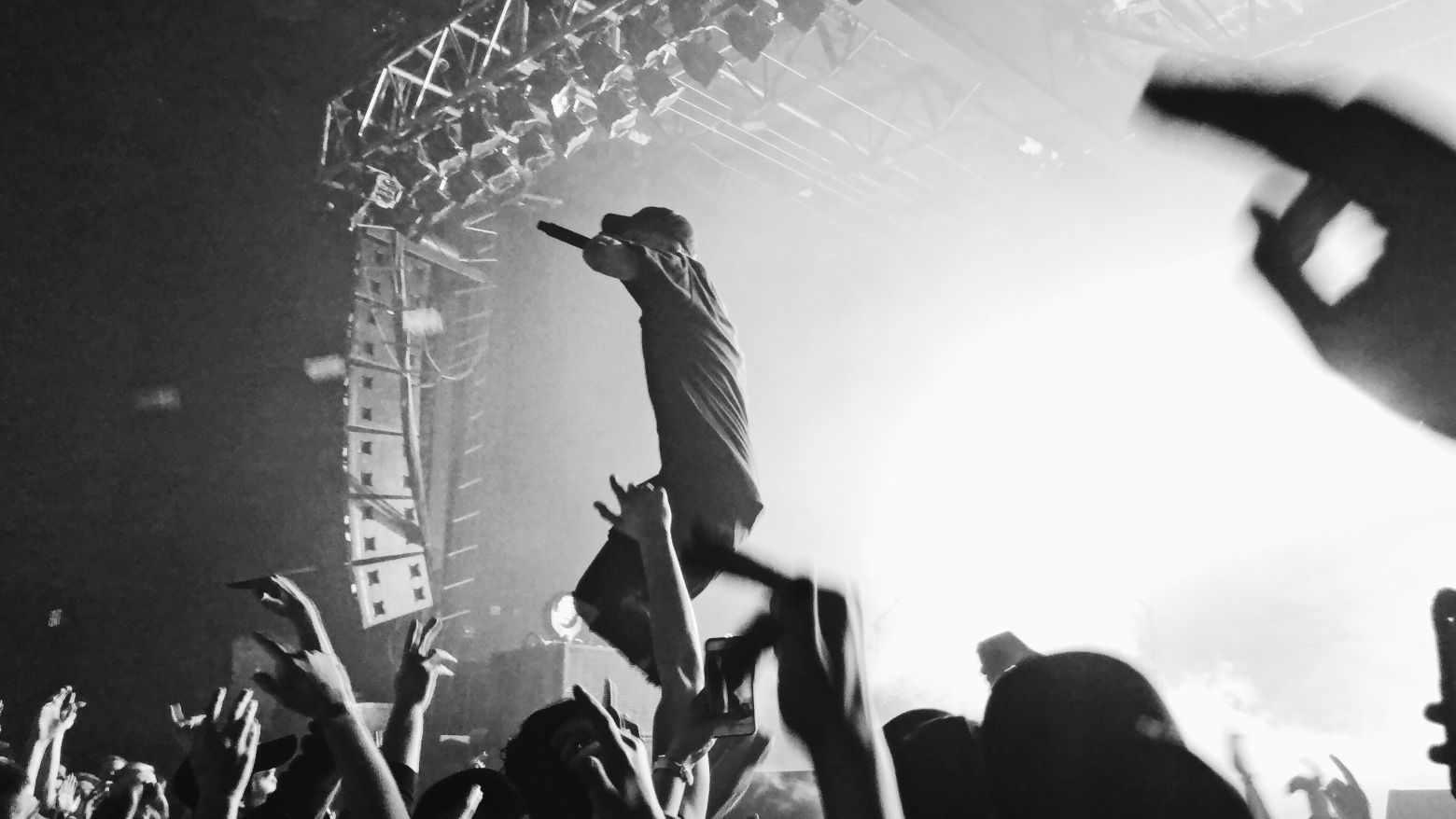 Nf Perception Tour A Review Of Real Music Live Nf Real Music