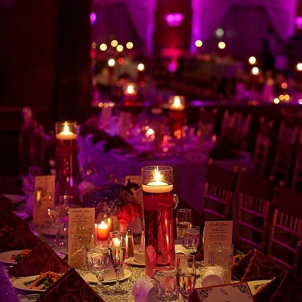 Set The Mood For Everything: Candles Make Everything Better And Romantic! Candle Light