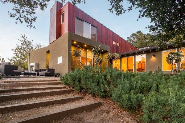 What's on the market: Modern Californian Ranch | Journal | The Modern House