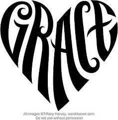 Heart Designs 2 Names Name Drawings Grace Tattoos Name Tattoo Designs