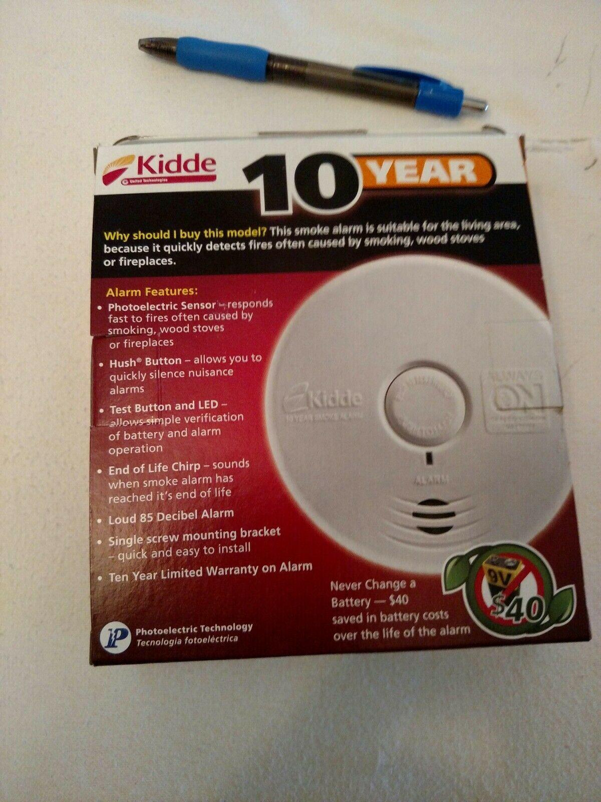 Smoke Alarm Smoke Alarm Ideas Smokealarm Firealarm Kidde