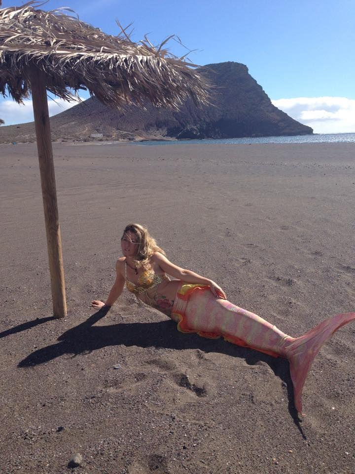 Little Mermaid Erg Mooie 10545