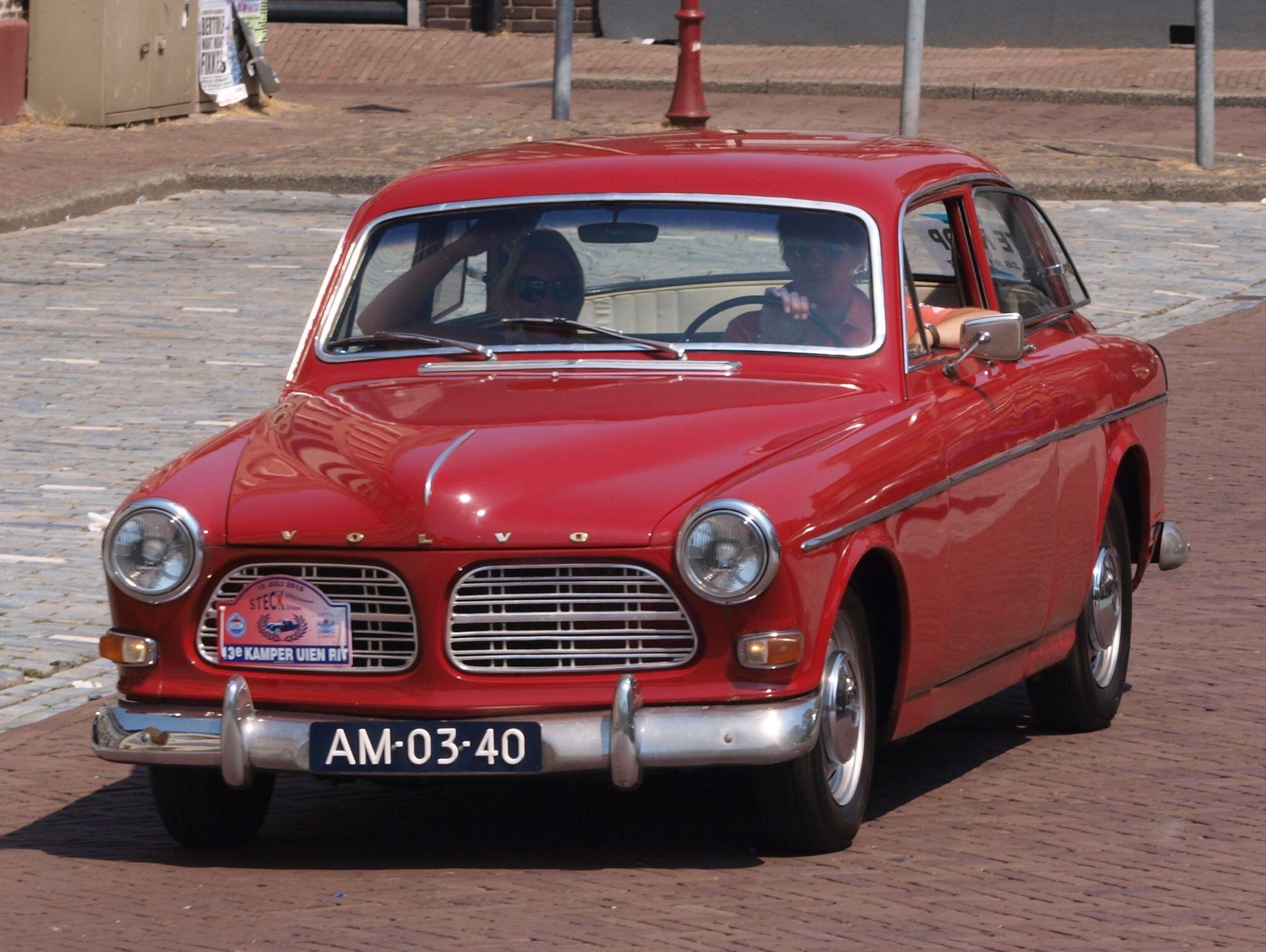 1967 Volvo Amazon = Quintessence   Cars   Pinterest   Volvo amazon ...