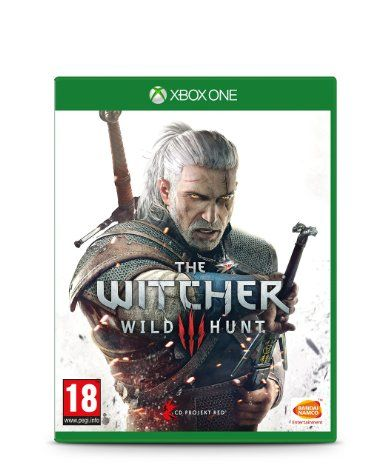 The Witcher 3 Wild Hunt Xbox One Giochi Ps4 Xbox One E