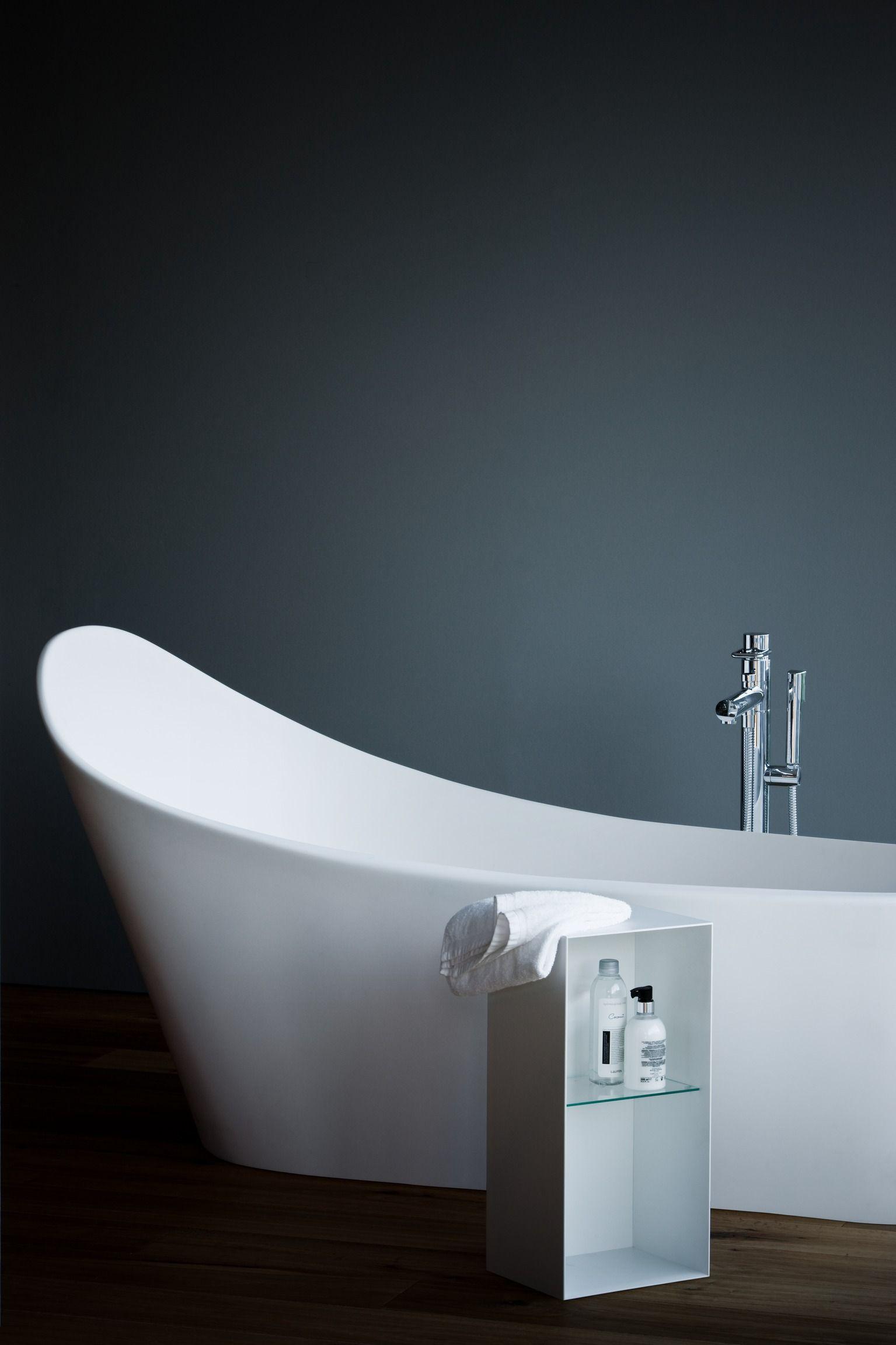 Laufen Badewanne Palomba Freistehend 1835x960x540 Wei Ohne Unterwasserbeleuchtung Badewanne Unterwasserbeleuchtung Wanne