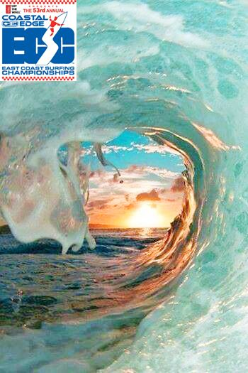 Get Your Surf On At The Coastal Edge East Coast Surfing Championship Aug 16 23 Ecsc Eastcoastsurfingchampionship Coastaledge San Nature Photography Ocean Waves Scenery