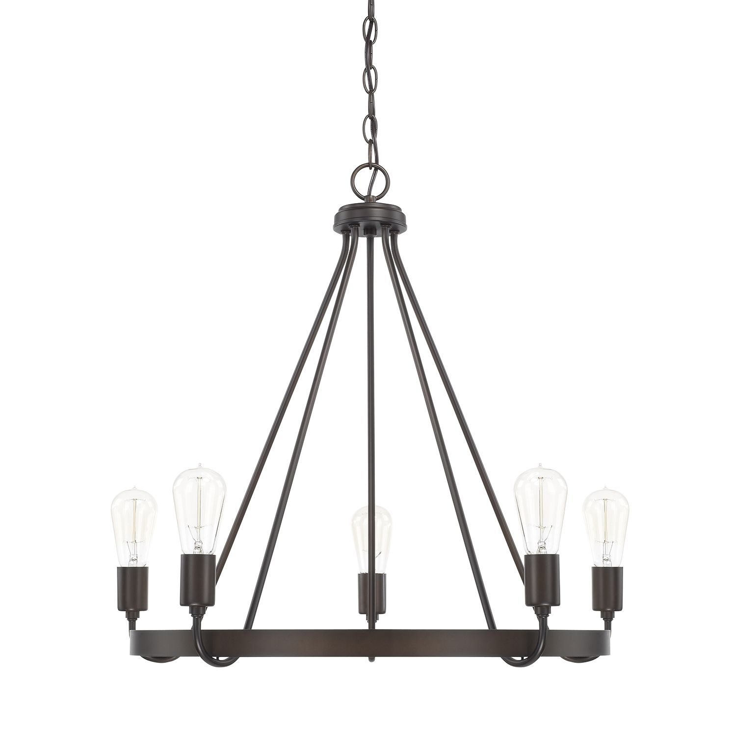 5 light chandelier capital lighting fixture company home decor 5 light chandelier capital lighting fixture company aloadofball Image collections