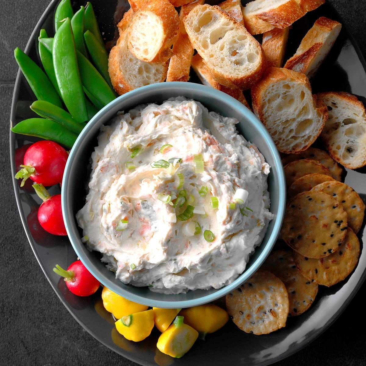 Simple Salmon Dip Recipe In 2020 Salmon Dip Salmon Dip Recipes Thanksgiving Appetizers Easy