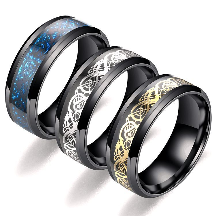 26++ Stainless steel mens wedding bands info
