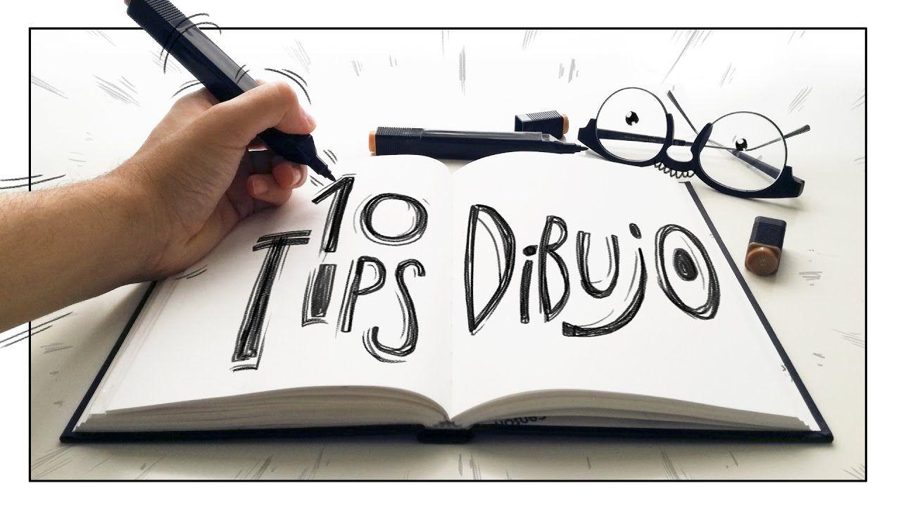 10 Trucos Para Dibujar Mejor Kaos Trucos Para Dibujar Como Hacer Dibujos Faciles Como Aprender A Dibujar