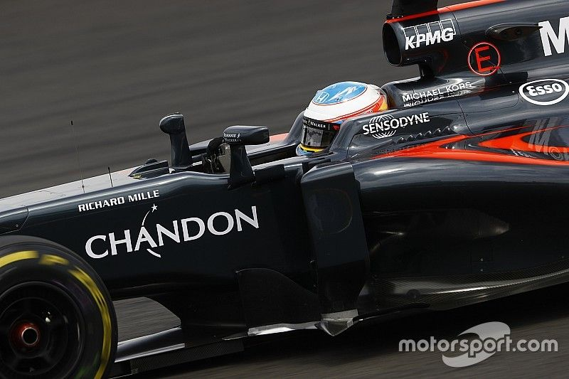 Alonso: McLaren progress no guarantee of success in 2017