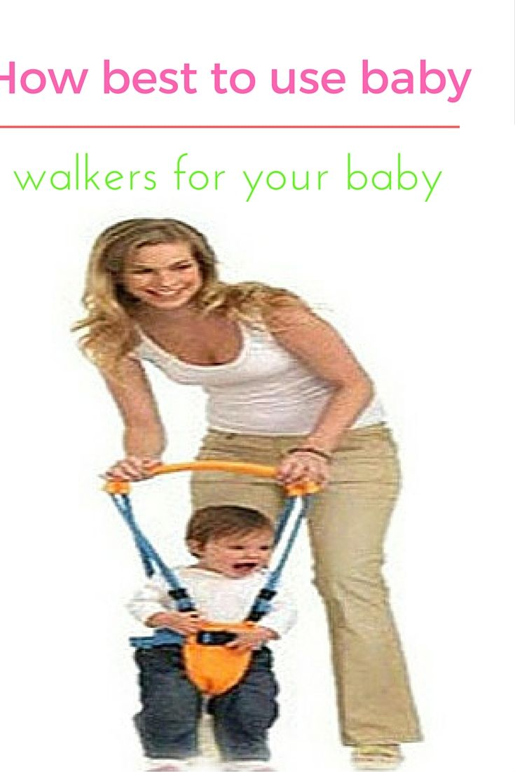 A baby walker is a frame modeled with plastic or metal with a seat ...