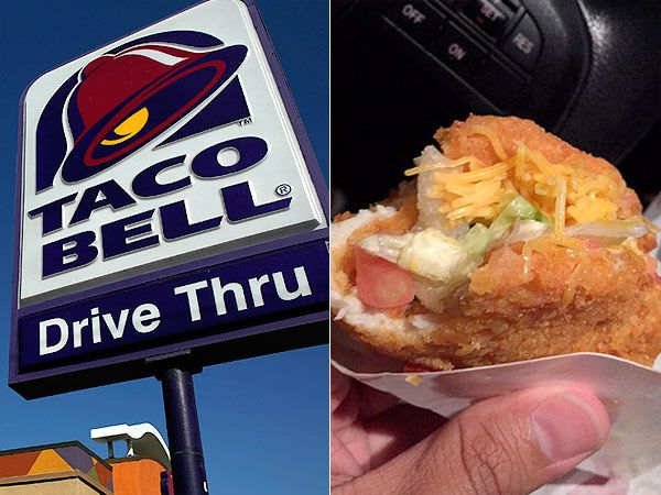 R.I.P. Our Fitness Goals: Taco Bell Is Testing a New Chalupa Wrapped in a Fried Chicken Shell http://greatideas.people.com/2016/04/26/taco-bell-fried-chicken-chalupa/