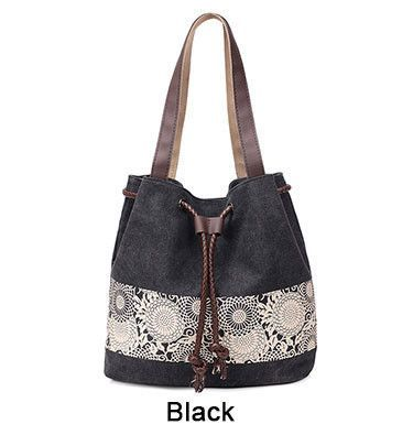 2016 New Spring Bucket Bag Drawstring Shoulder Bag Cross Body Bag Women  Brand Fashion Famous Designer Beach Handbag Trend Summer 41607a538dc32