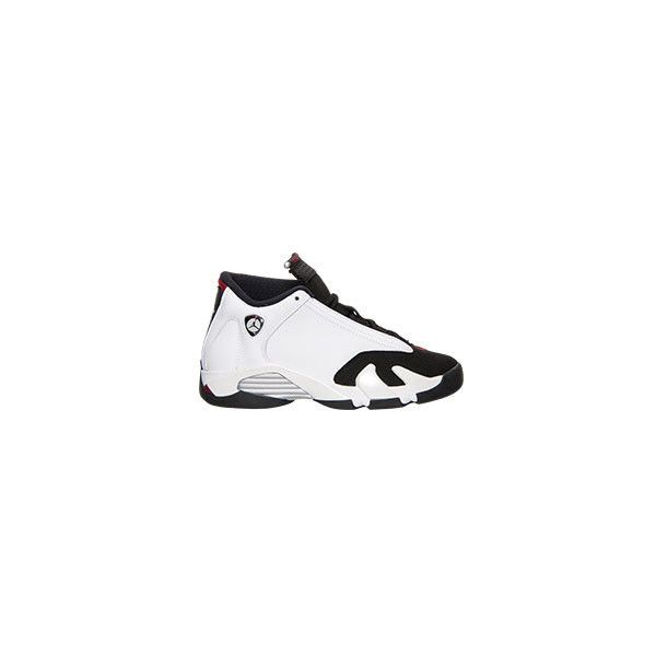 775cf808c2d Boys' Grade School Air Jordan Retro 14 Basketball Shoes ($120) ❤ liked on  Polyvore featuring shoes, jordans and sneakers