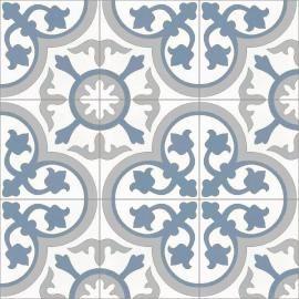 Antique cement tiles | MOSAIC DEL SUR Pattern 10728 ...