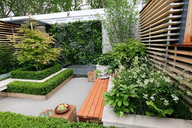 Garden Design Ideas Choose What Style Youd Like For Your Gardens Rhs