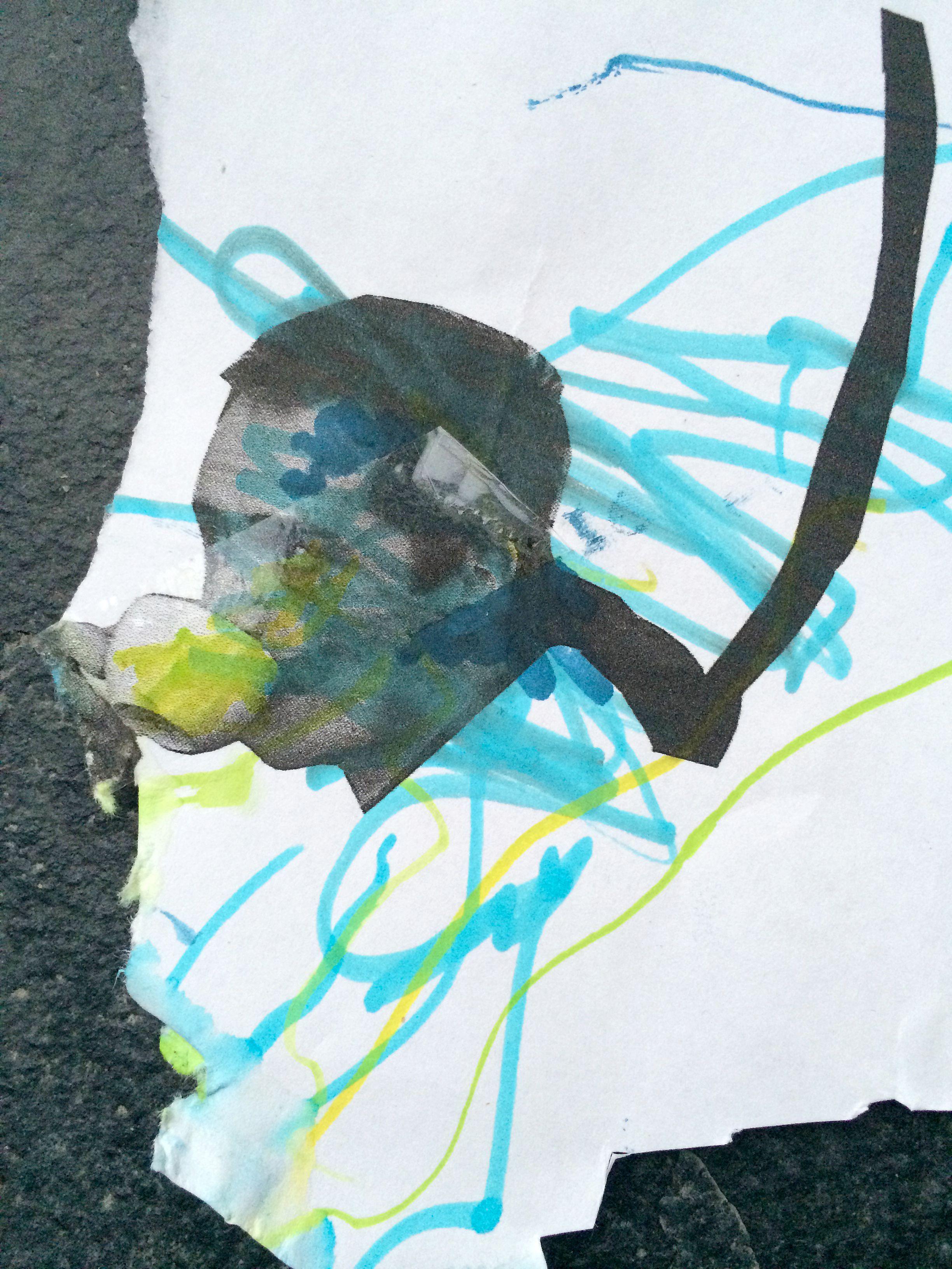 afmaak tekening - associatief tekenen - kindervermaak  http://www.warrelwater.nl