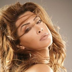 Lebanese Arab singer Nawal Al Zoghbi | Beautiful Women | Beautiful