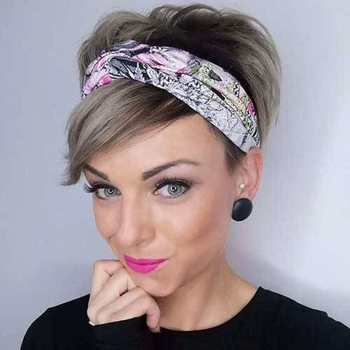 30+ Pixie Hairstyles for the Best View - Wass Sell