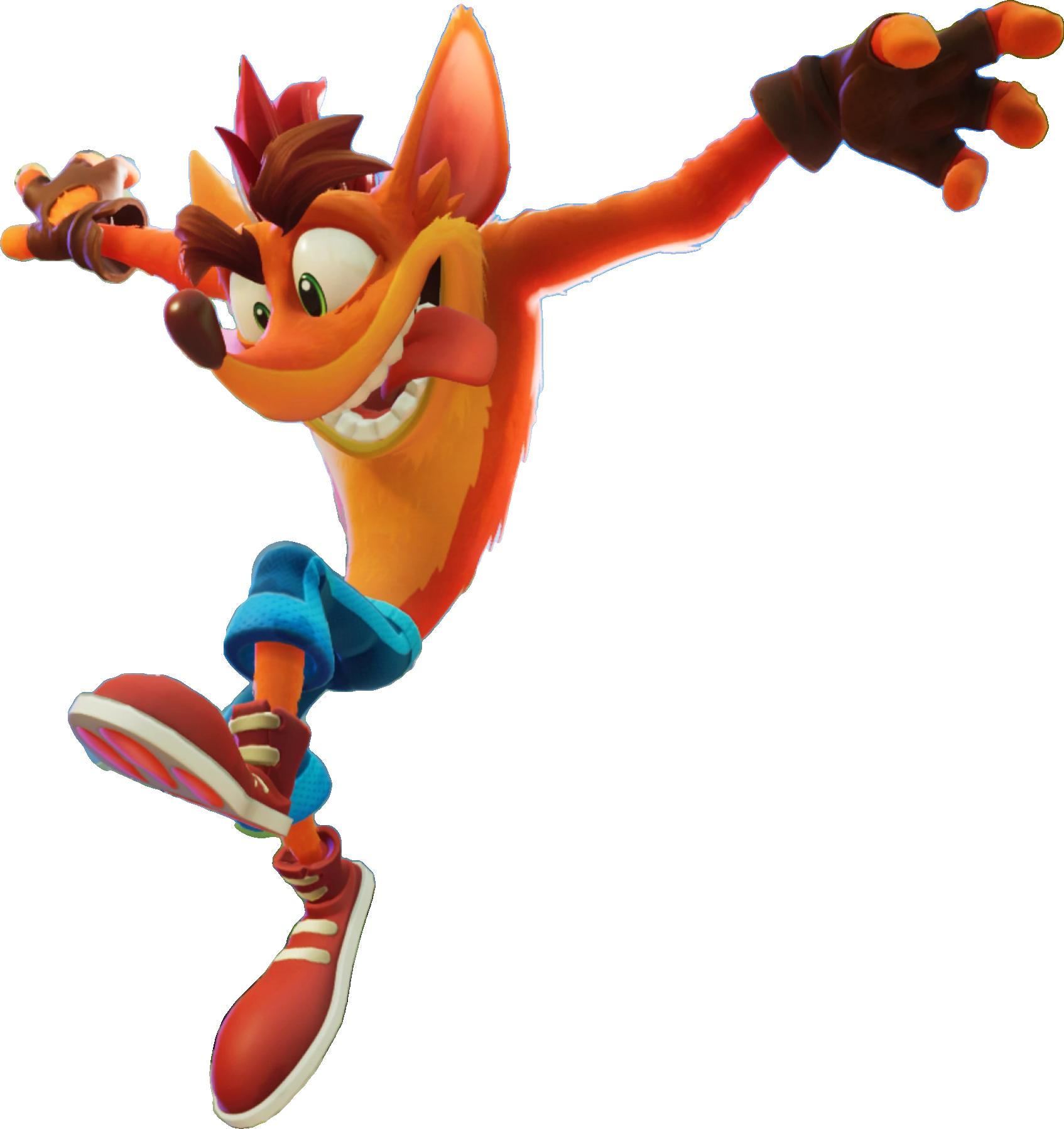 Crash Bandicoot Bandipedia Fandom Crash Bandicoot Crash Bandicoot Characters Bandicoot