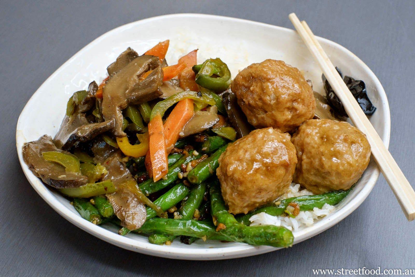 B Kyu Zhou Mum Cafe Chinese Dixon House Food Court Chinatown Food Sydney Food Food Court