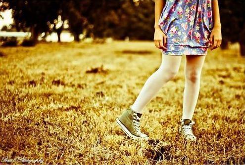 caminar en la dirección contraria a él, no significo más que mi libertad