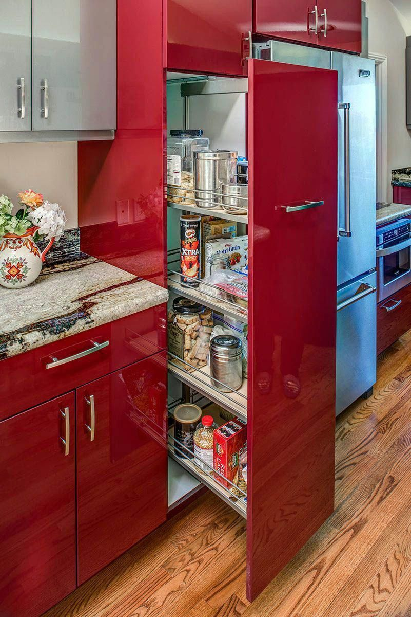 Stunning Ideas For A Kitchen Pantry Cabinet On Sale Exclusive On Homesable Home Decor Kitc In 2020 Contemporary Kitchen Cabinets Contemporary Kitchen Kitchen Interior