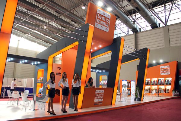 Exhibition stands exhibition stands pinterest dise o for Arquitectura y diseno stands 8 pdf