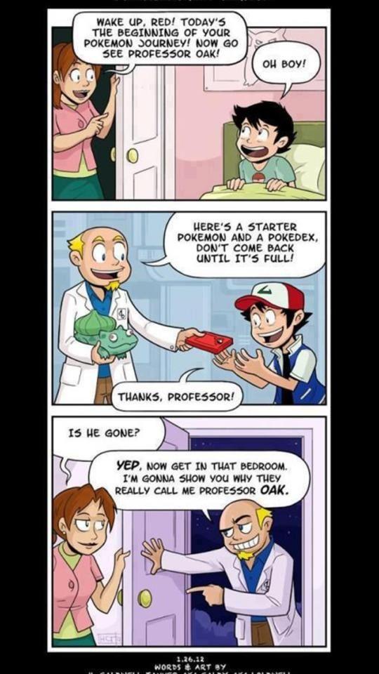 #Childhood #Pokemon #Fun #Trolls