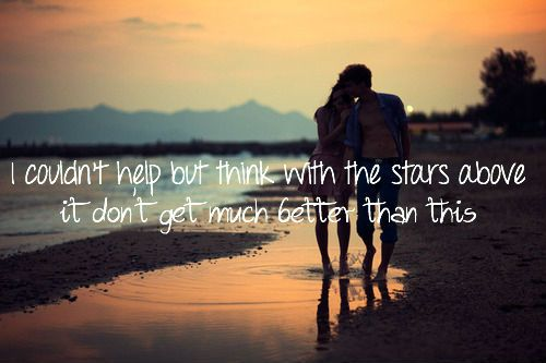 Better Than This. Lady Antebellum.
