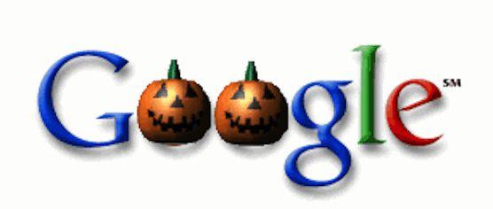 12 Years Of Google Halloween Doodles Google Doodle Halloween Best Google Doodles Google Halloween