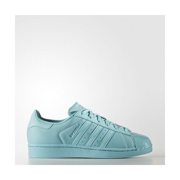 adidas Superstar Shoes - Multicolor | adidas US ($90) ❤ liked on Polyvore featuring shoes, multi colored shoes, multi color shoes, adidas shoes, adidas and multicolor shoes