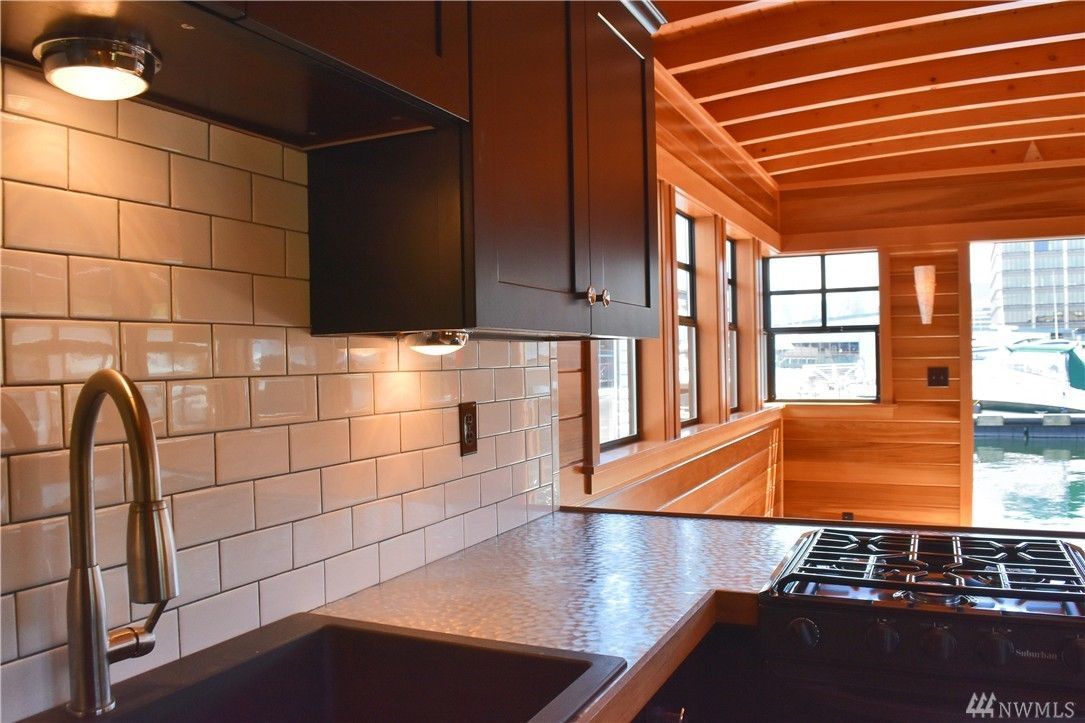 5 tiny houses we loved this week from the energy