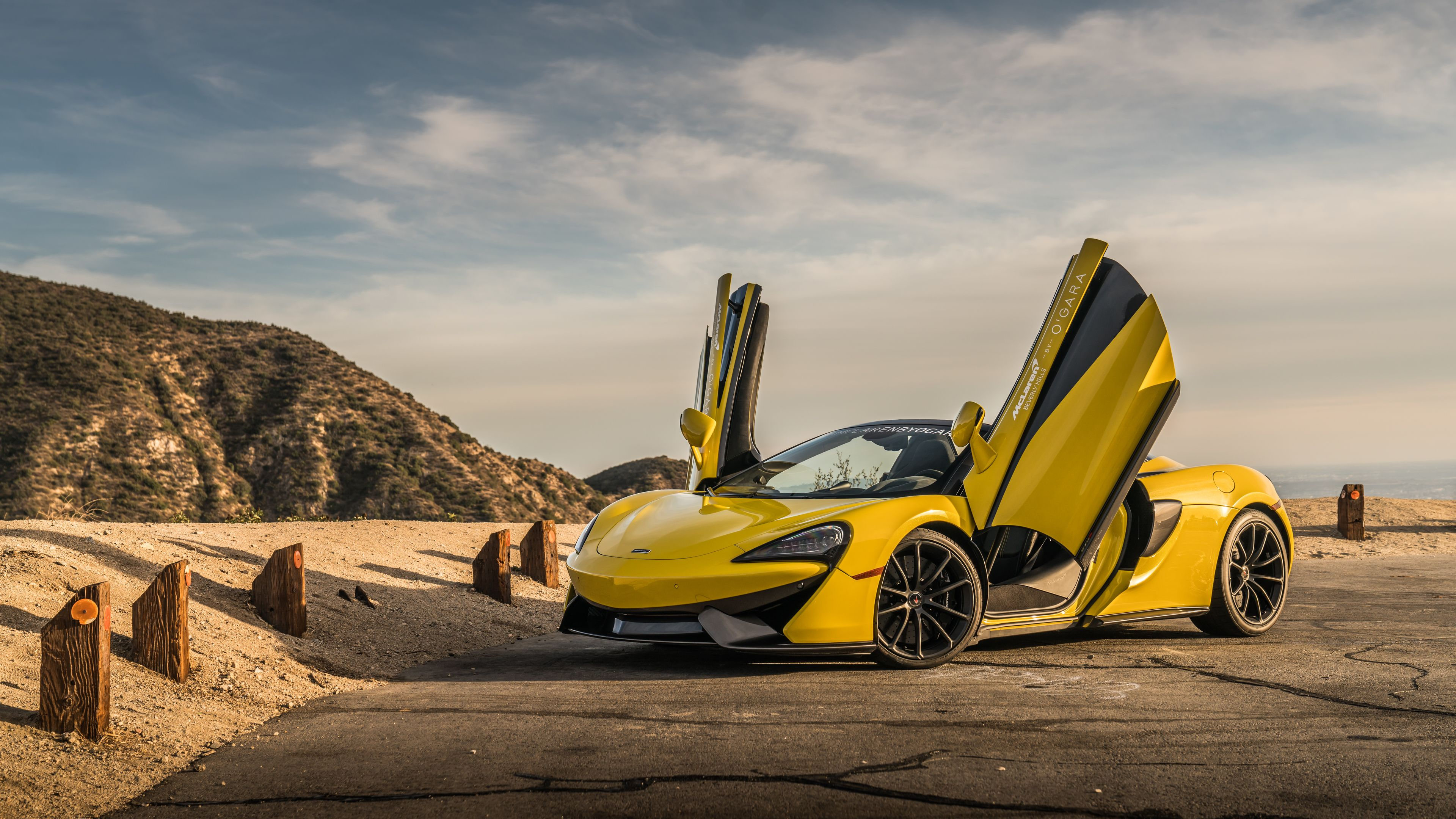 Mclaren 4k Mclaren 4k Wallpaper Mclaren Wallpapers Hd Wallpapers