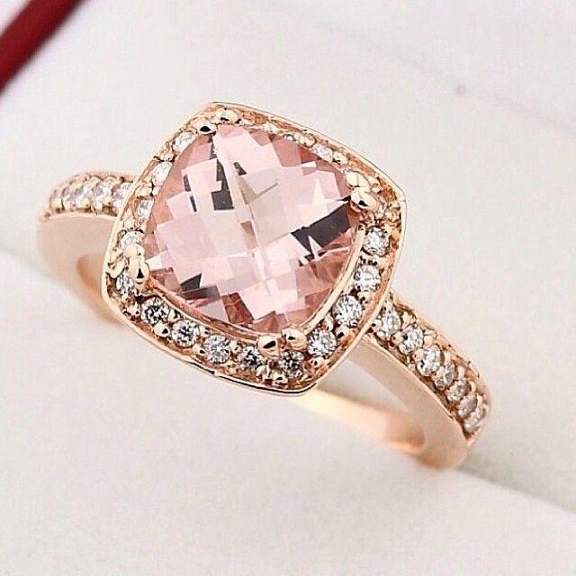 Rose diamond!😱💍💗😍