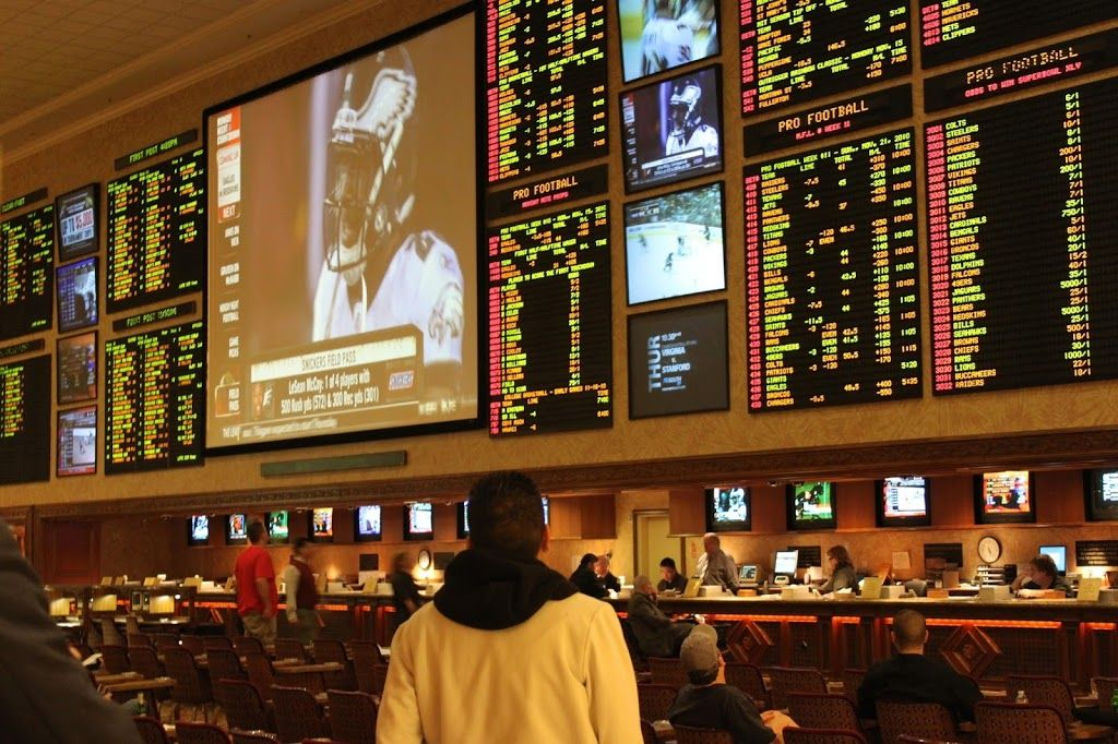 Online sports betting is a form of gambling that allows