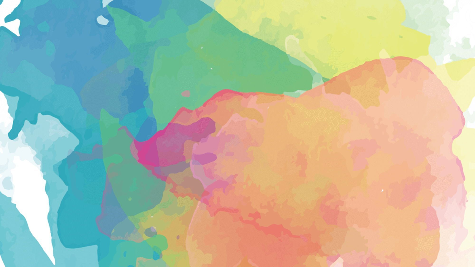 3 watercolor powerpoint backgrounds free powerpoint templates and
