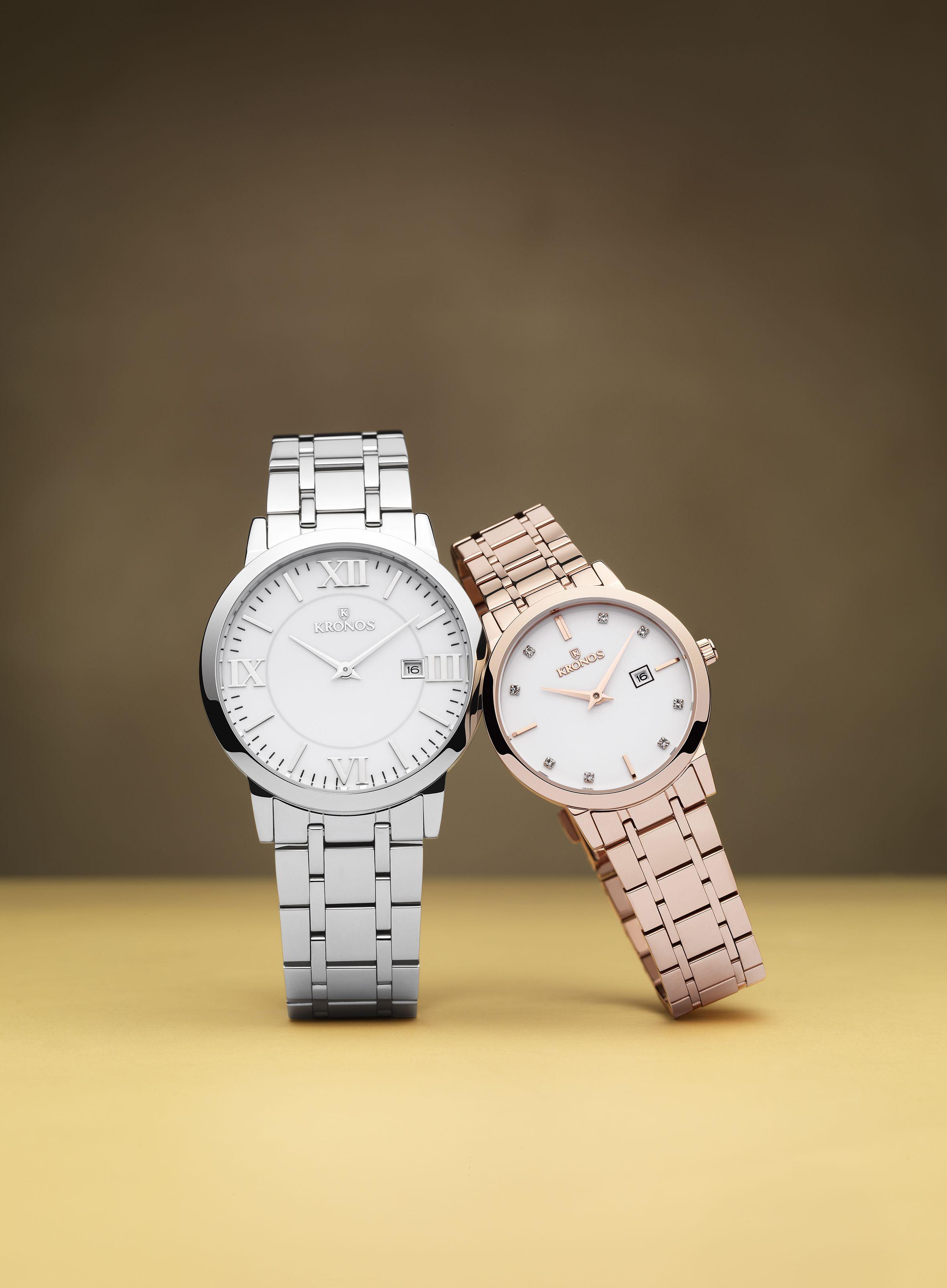 93a5f0cd4276 Nueva colección Elegance de Kronos