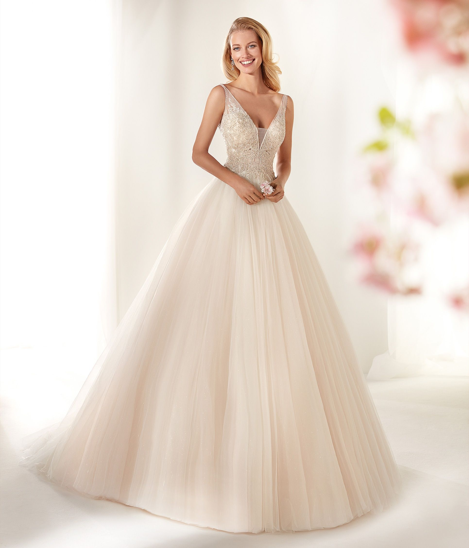 Collection COLET. COAB19318. Wedding