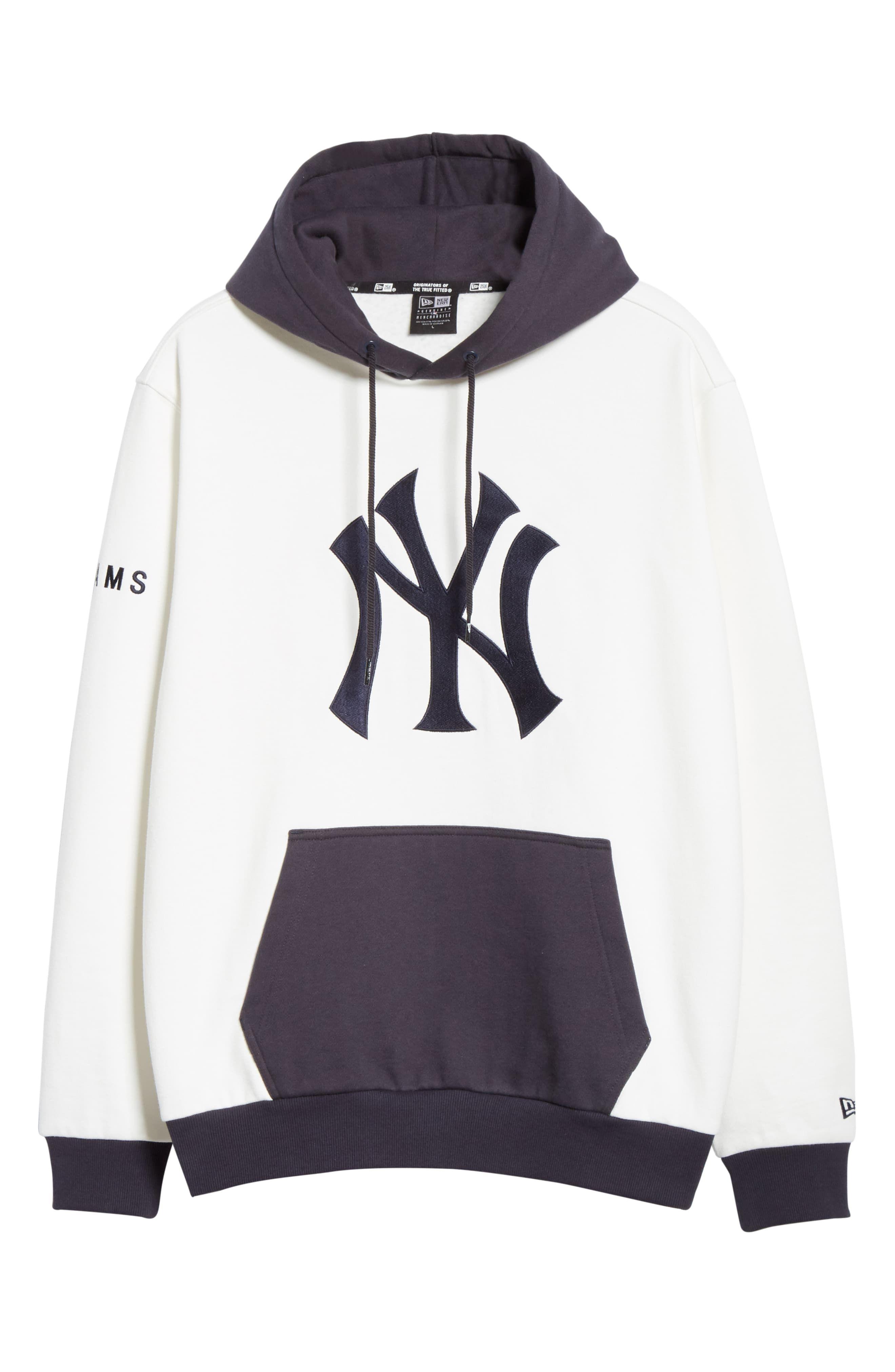 Beams X New Era New York Yankees Hoodie Nordstrom Hoodie Fashion Mens Adidas Outfit Men Hoodies [ 4048 x 2640 Pixel ]