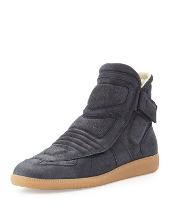 Puma Future Basket Hi High Ankle Sneakers For Men Buy