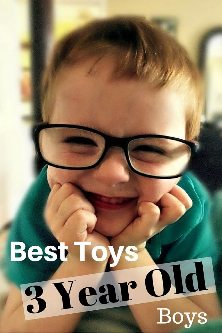 3 Year Boy Bedroom Ideas: Best Toys For 3 Year Old Boys 2017 - Our Top Picks