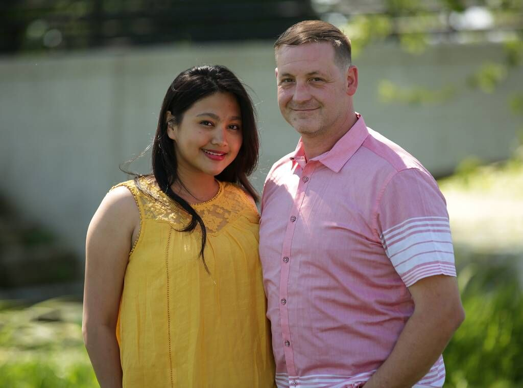 Eric And Leida Season 6 From 90 Day Fiance Couples Who S Still