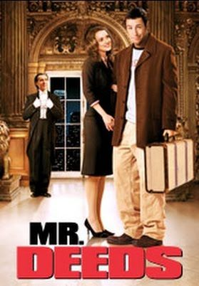 Mr Deeds Worst Movies New York Movie Great Movies