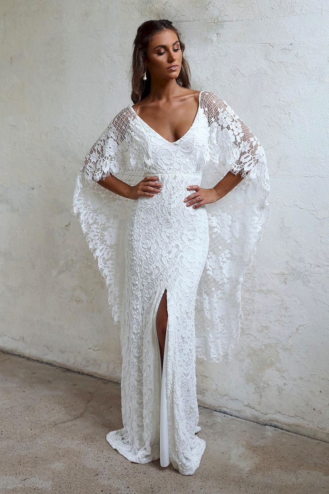 Top beautiful grace loves lace wedding dresses top lace