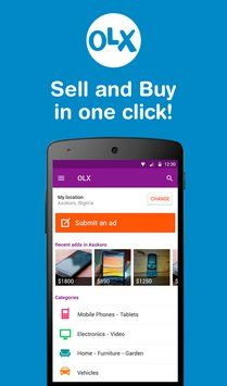 OLX Free Classifieds v4 46 5 FULL APK | APKBOO | APK for