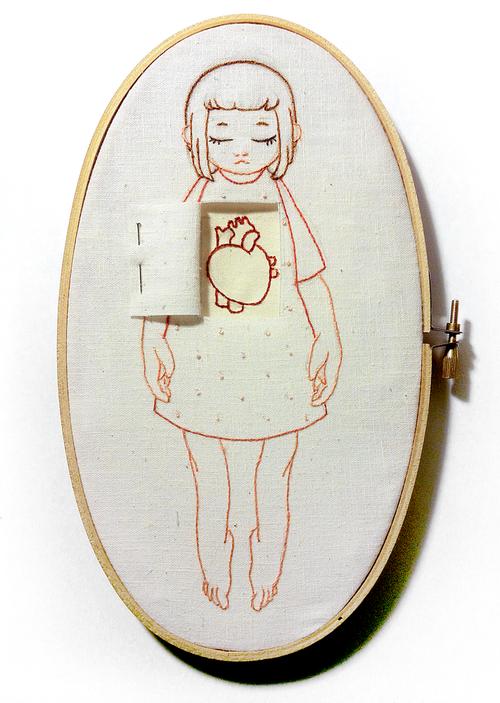 bordado | Tumblr | Bordados inspiradores | Pinterest | Bordado ...