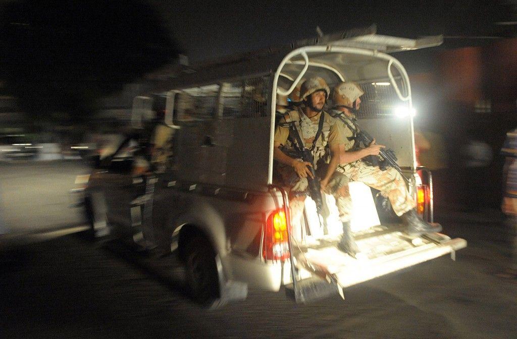 Gunmen storm Karachi's Jinnah International Airport | The Rundown | PBS NewsHour