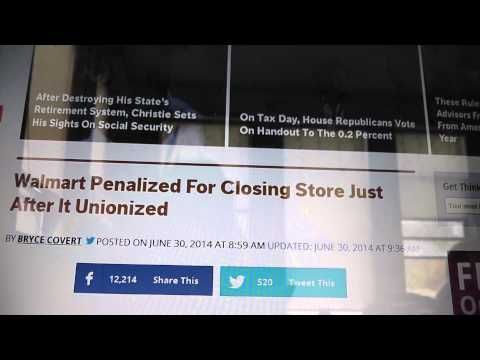 Jade Helm Wal Mart Underground Tunnels Conspiracy Theory Footage Inside Closed Walmart So These People Think There Are Secret Under
